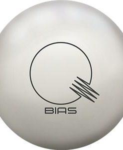 brunswick quantum bias white